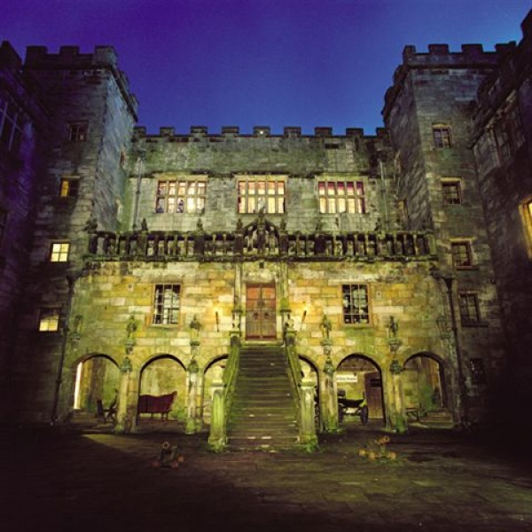 Chillingham Castle Historic Sites In Chillingham Visit