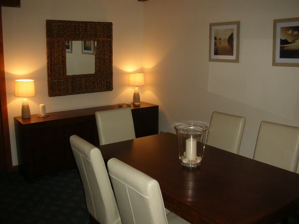 Church Dining Room