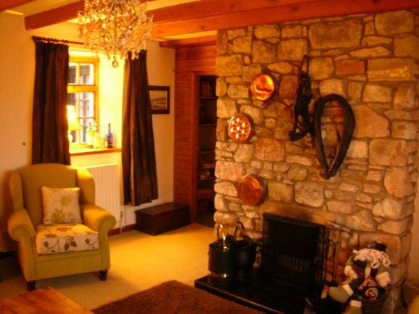 Church Main Lounge