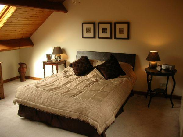 Main Bedroom 6ft bed