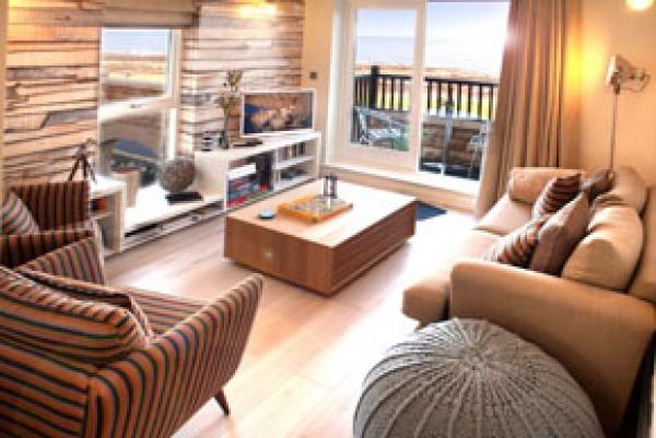 Salt Air living room