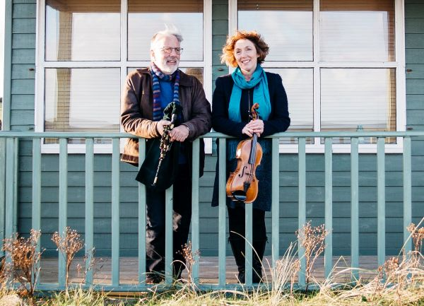 Concert of traditional music from Northumberland and beyond
