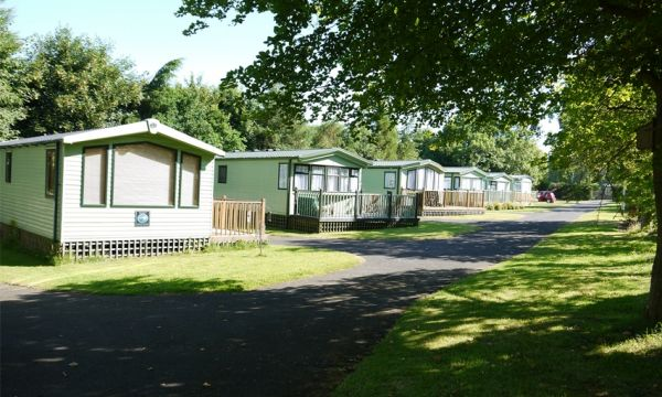 Coquetdale Holiday Park 7