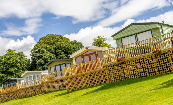 Coquetdale Holiday Park is near St Andrew's Church