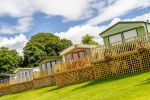 Coquetdale Holiday Park is near Brinkburn Priory
