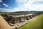 Corbridge Roman Town is near BYWELL CASTLE FOOD FAIR