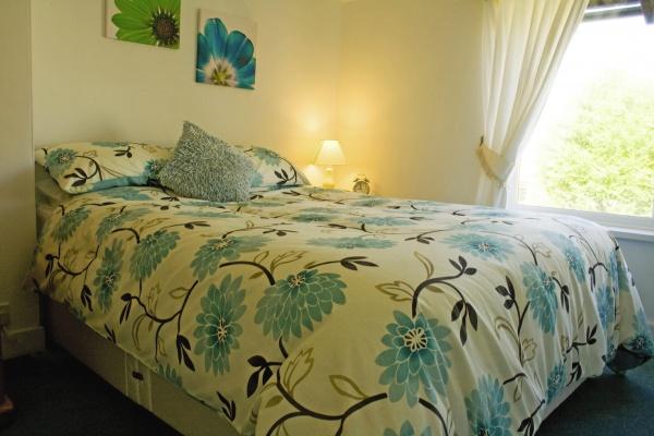 Jubilee Cottage double room