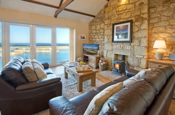Cottages in Northumberland
