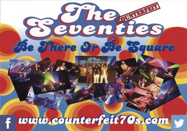 Counterfeit Seventies