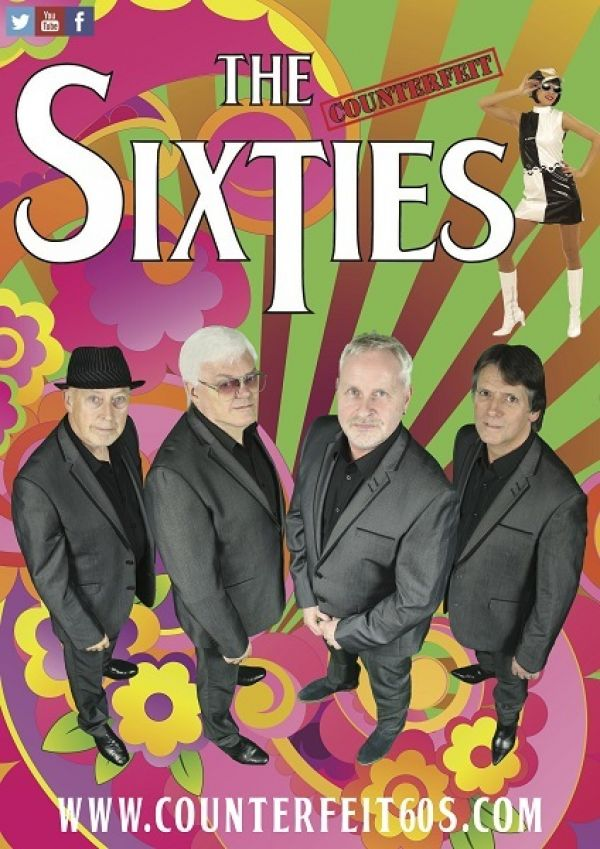 Counterfeit Sixties show