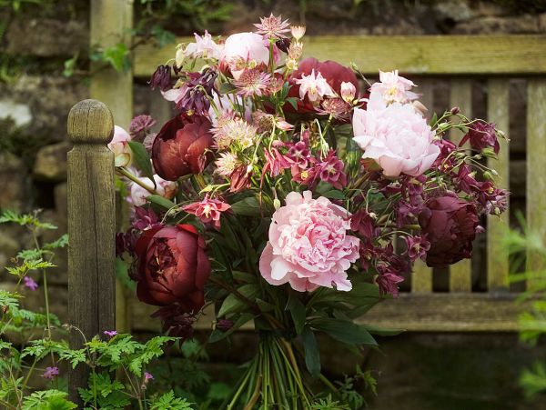 Craft Class - Spring Bouquet Workshop