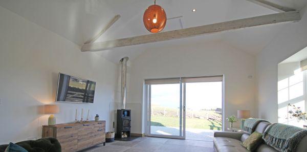 Lounge at Crag View