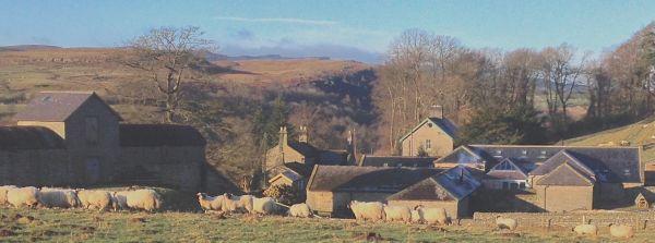 Cragend Farm