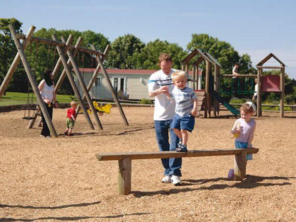 Cresswell Playground