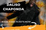 Daliso Chaponda