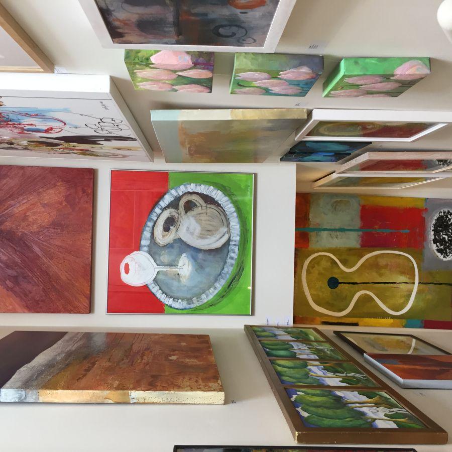 Dennis Kilgallon Gallery
