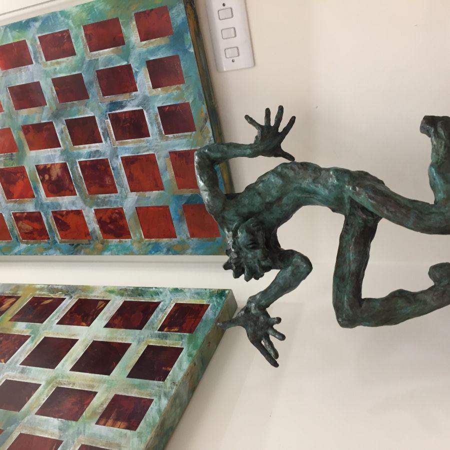 Dennis Kilgannon's Sculptures 2