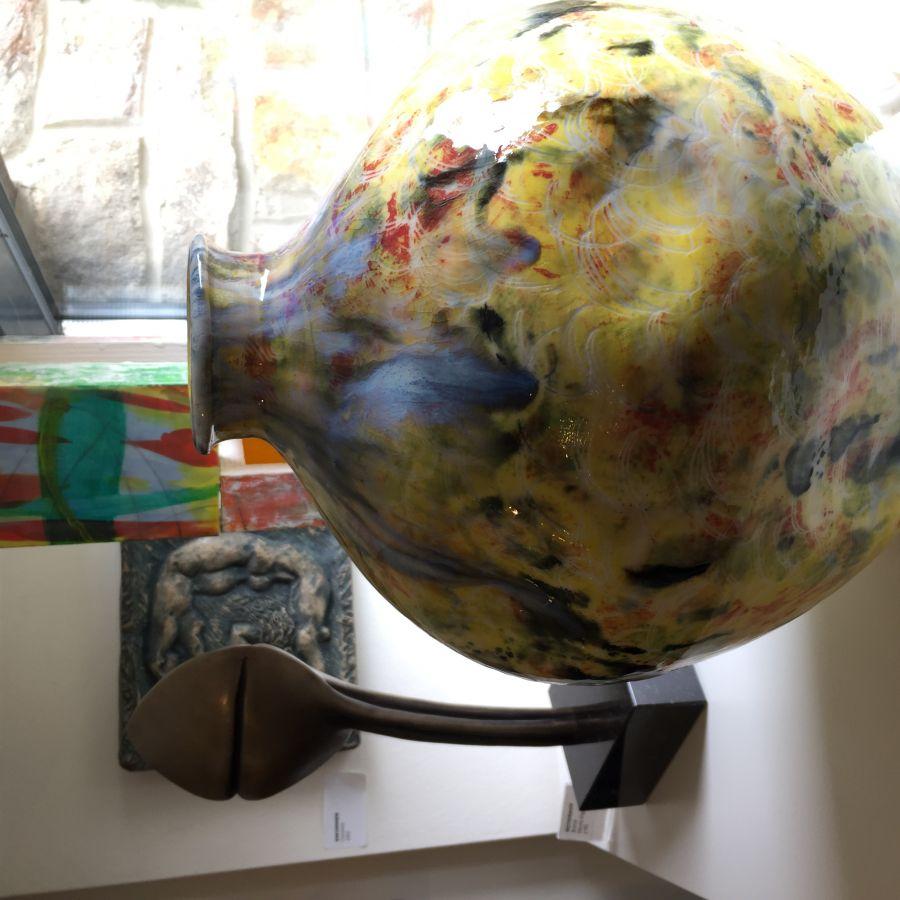 Dennis Kilgannon's Sculptures