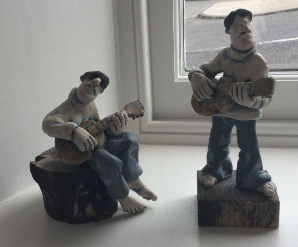 Ronnie Fulton Ceramics