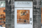 Dockside Gallery is near Oil Mill Lane Cottage
