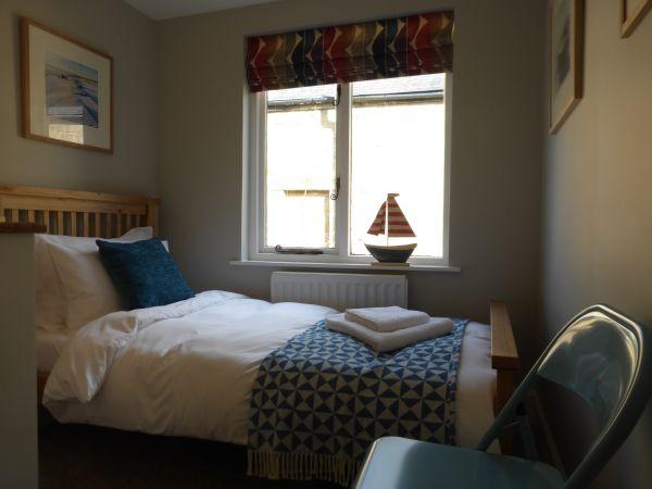 Dodds Nook - second bedroom