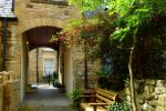 Dodds Nook, Alnwick is near CRAFTS WITH THE COMPANY OF ARTISANS