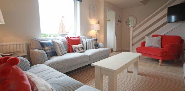 Dunford Cottage lounge