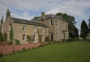 Dunns Houses Farmhouse B & B is near Otterburn Mill