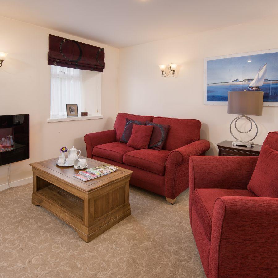 Suite 22 Lounge