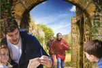 Easter Adventure Quest at Belsay Hall, Castle & Gardens
