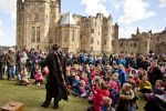 Easter Holidays at Alnwick Castle