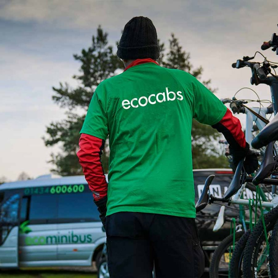 hadrians cycle transport by ecocabs cycles