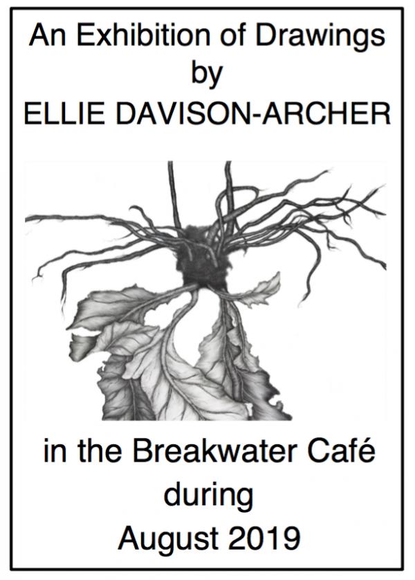 Ellie Davison - Archer