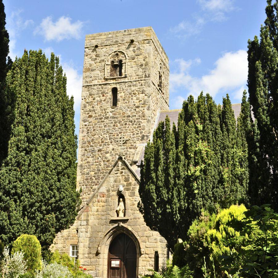 Ovingham's St Mary the Virgin