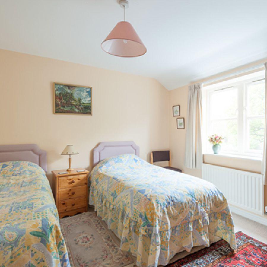 Primrose Twin Bedroom