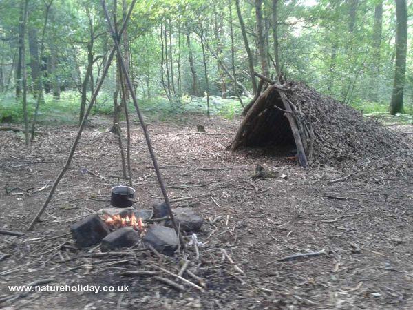 Essential Bushcraft Skills