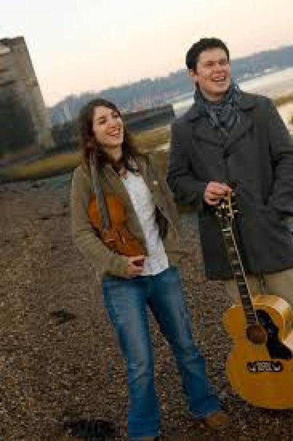 Etal Live Music - Katriona Gilmore & Jamie Roberts