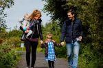 Family Wildlife Walk