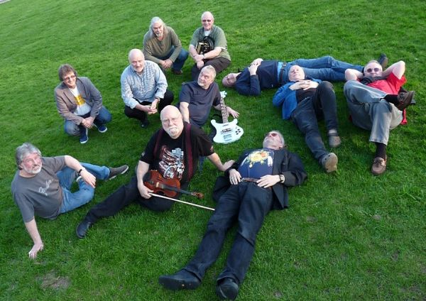 Feast of Fiddles 25th Annual Tour at The Playhouse Alnwick