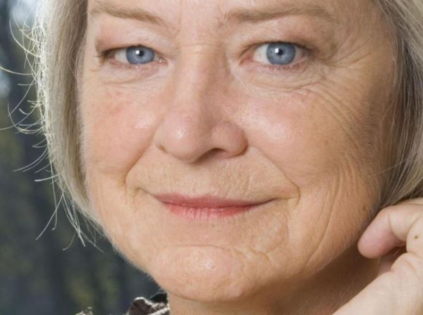 Fighting on the home front - Book Talk with Kate Adie