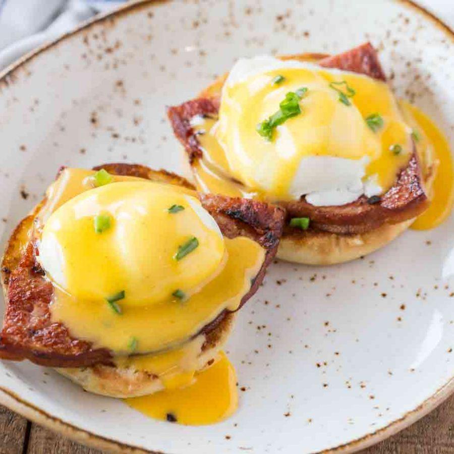 Breakfast or Brunch?