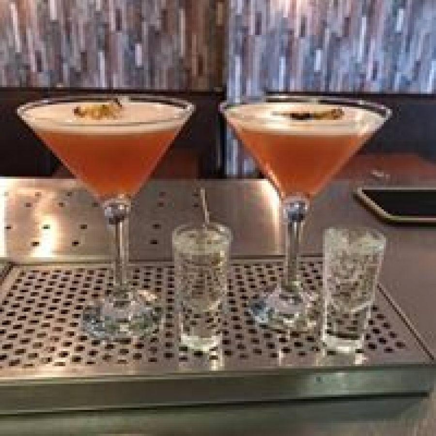 Cocktails Porn Star Martini