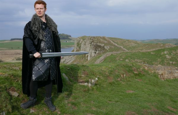 Game of Thrones Themed Tour of Hadrian's Wall