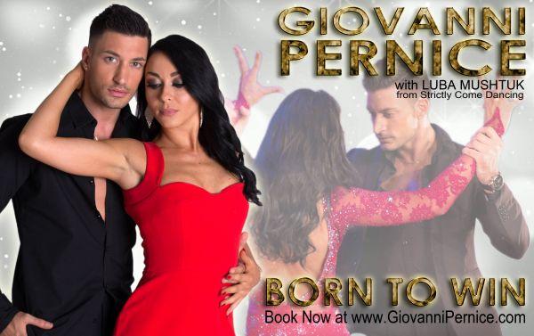 Giovanni Pernice - Born to Win
