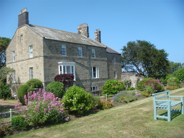 External View is near Bamburgh Castle Inn