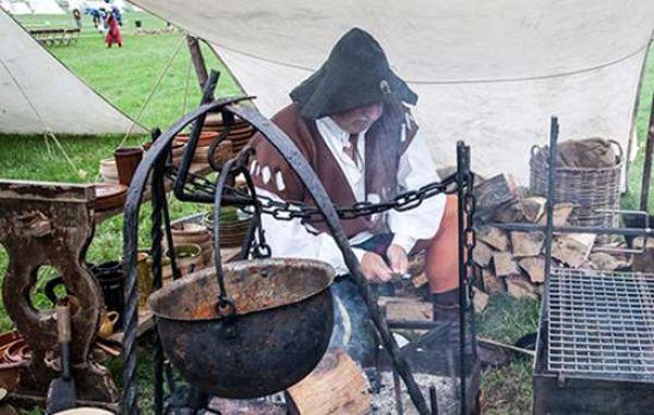 Lindisfarne - Go Medieval