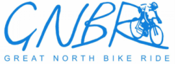 Great North Bike Ride for the Chris Lucas Trust