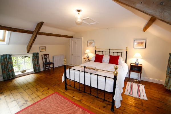 Coach House - King-Size