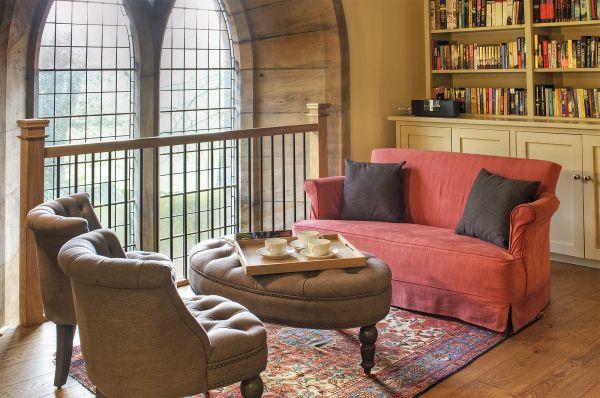 Old Church - Mezzanine Lounge