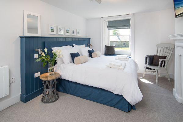 Grove House, bedroom ii